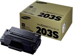 Tonercartridge Samsung MLT-D203S SU907A 3K zwart