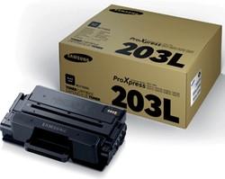 Tonercartridge Samsung MLT-D203L SU897A 5K HC zwart