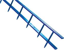 Surebindstrip GBC 25mm 10-pins blauw