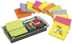 Post-it design bureau-accessoires