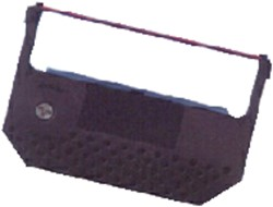 Lint Pelikan Precisa 3000 nylon zwart/rood