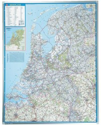 Landkaarten