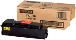 Toner Kyocera TK-310 zwart