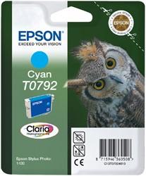 Inktcartridge Epson T0792 blauw