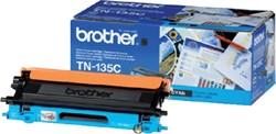 Tonercartridge Brother TN-135C blauw