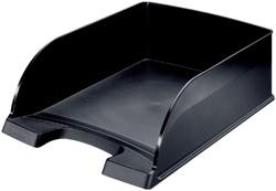 Brievenbak Leitz 5233 Plus jumbo zwart