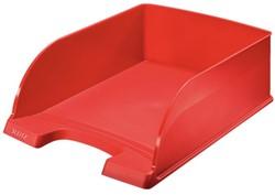 Brievenbak Leitz 5233 Plus jumbo rood