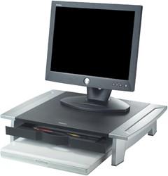 Werkstation Office Suites riser klein zwart/grijs