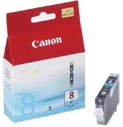 Inktcartridge Canon CLI-8 foto blauw