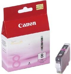 Inktcartridge Canon CLI-8 foto rood