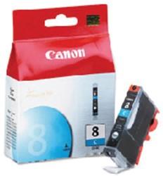 Inktcartridge Canon CLI-8 blauw