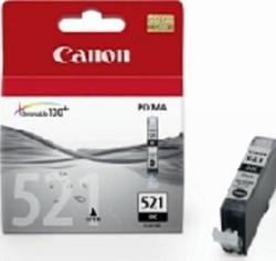 Inktcartridge Canon CLI-521zwart