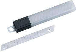 Reservemessen Olfa 9mm 10stuks