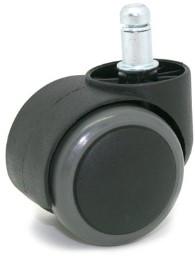 Wielen rubber voor Pro-serie 5stuks