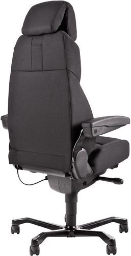 Bureaustoel 24-uurs, inzetbaar tot 200 kg-3