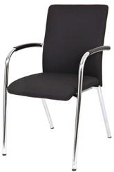 Bezoekersstoel Van Hilten Huislijn BG23