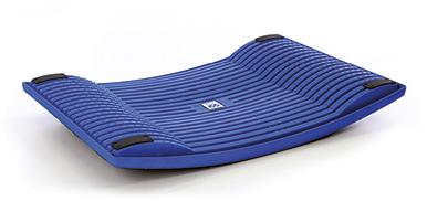 Active board Gymba - Blauw