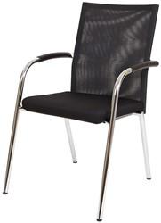 Bezoekersstoel Van Hilten Huislijn BN23