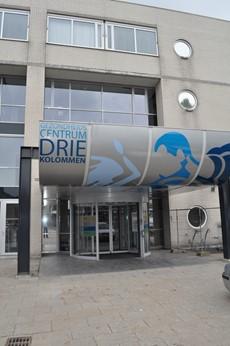 Gezondheidscentrum Drie Kolommen in Aalsmeer-454