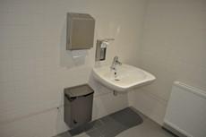 Gezondheidscentrum Drie Kolommen in Aalsmeer-456
