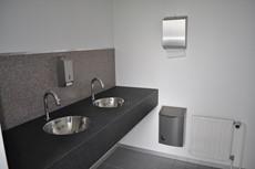 Gezondheidscentrum Drie Kolommen in Aalsmeer-457