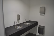 Gezondheidscentrum Drie Kolommen in Aalsmeer-460