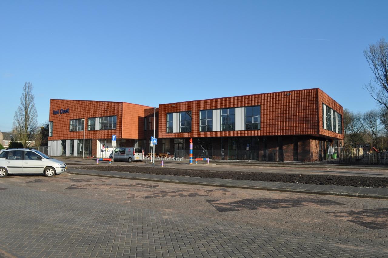 het Duet basisonderwijs  u0026 kinderopvang in Uithoorn