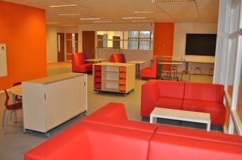 het Duet basisonderwijs & kinderopvang in Uithoorn
