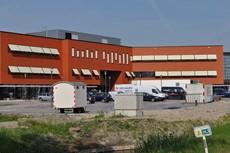 """Huisartsenpraktijken in gezondsheidscentrum """"de Waterlinie"""" in Uithoorn-54"""
