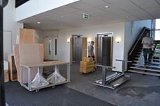 """Huisartsenpraktijken in gezondsheidscentrum """"de Waterlinie"""" in Uithoorn-613"""