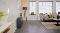 HomeFit - sfeer - - zwart - A - zonder plintuitsparing