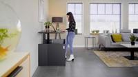 HomeFit - sfeer - zwart - D - zonder plintuitsparing