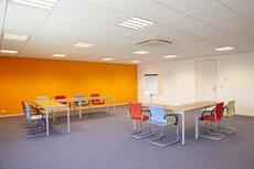 Vergaderruimte bij communicatie.com van Klaas Kleijn in Mijdrecht-589