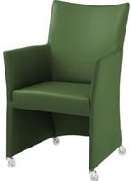Bezoekersstoel Huislijn Lianne Zwart-3