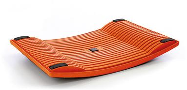 Active board Gymba - Oranje