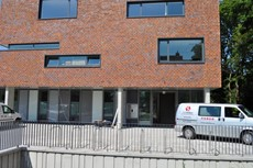 Medisch centrum Randwijck in Amstelveen-573