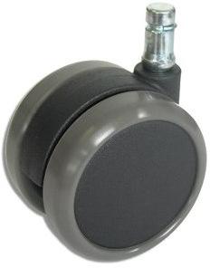 Wielen rubber voor Interstuhl/Pro-NPR serie 5stuks