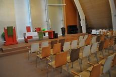 """Kerkgebouw """"De Schutse"""" in Uithoorn-662"""