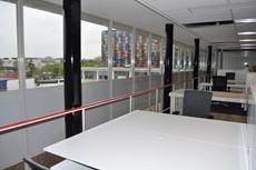 Sony Music op het Mediapark in Hilversum-591