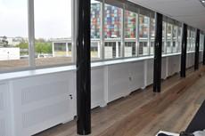 Sony Music op het Mediapark in Hilversum-595