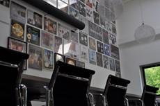 Sony Music op het Mediapark in Hilversum-601