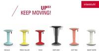 Design Kruk UPis1 100U Fresh Yellow-3