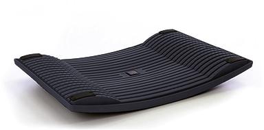 Active board Gymba - Zwart